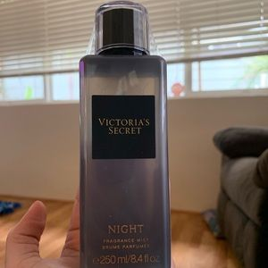 "Victoria's Secret ""Night"" fragrance"